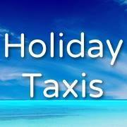 Holiday Taxis Промокоды