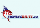 Fishingbaits Промокоды